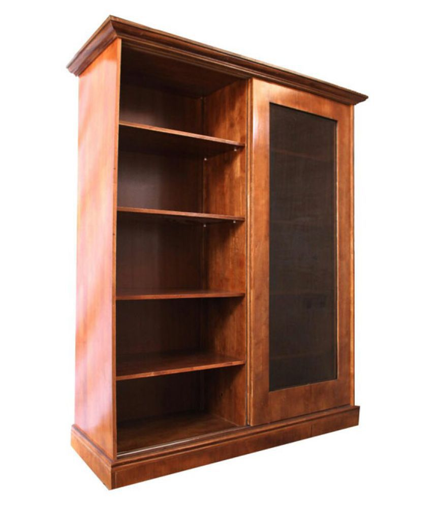 Library Bookcase With Sliding Doors Buy Library Bookcase With