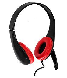 Advent AD-HP Smart Over Ear Wireless Headphones With Mic
