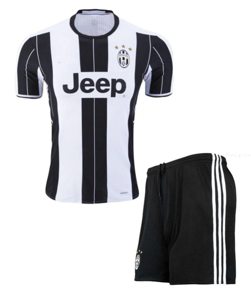 Juventus Multi Polyester Jersey