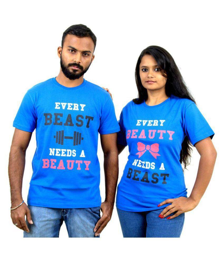 af9000513 Buy Couple T Shirts Online India