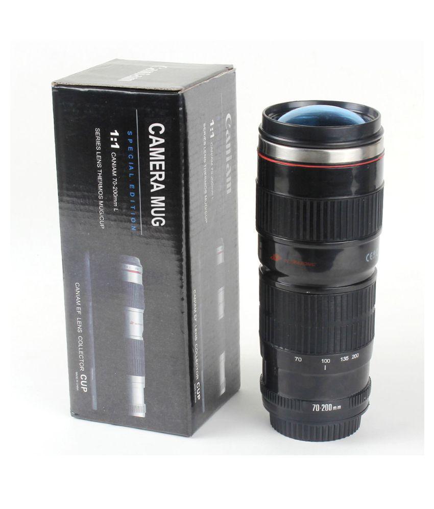 Gadget Paradise Lens