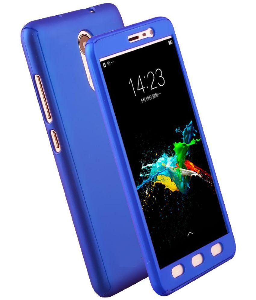 newest cb2dc 0b98d Nokia 3 Plain Cases 2Bro - Blue