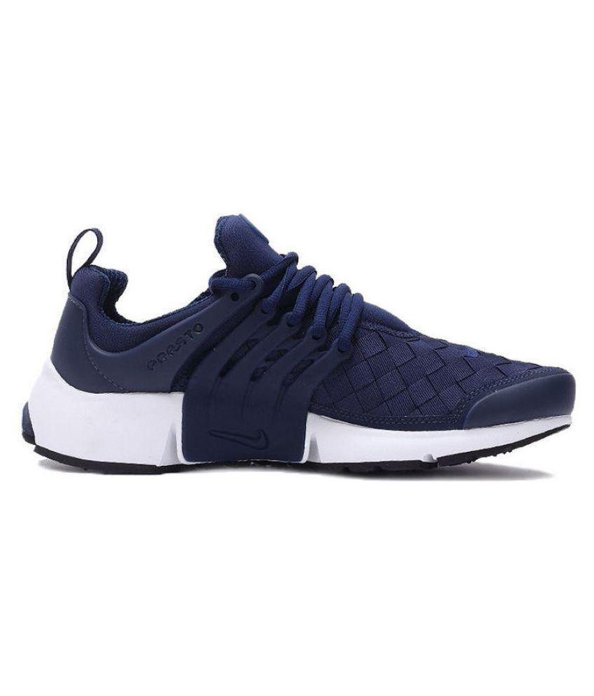 Nike Presto Woven Running Shoes - Buy Nike Presto Woven Running ... 6550e24fd3b7