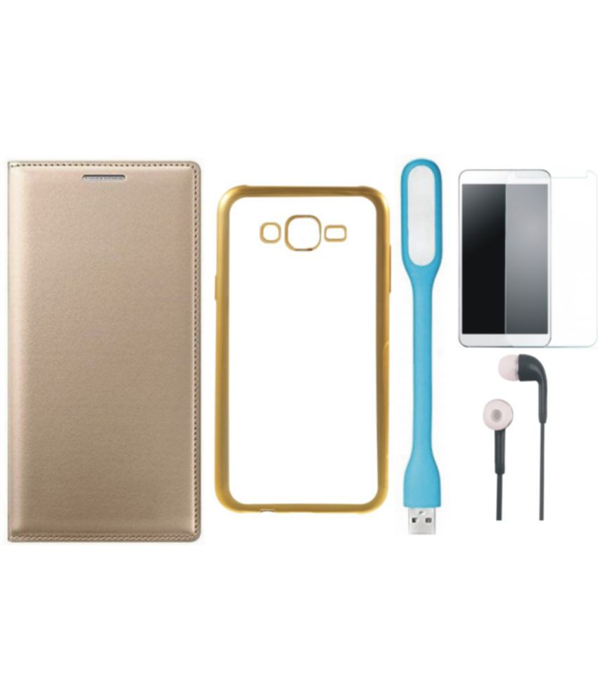 Samsung Galaxy J7 Prime Cover Combo by Matrix