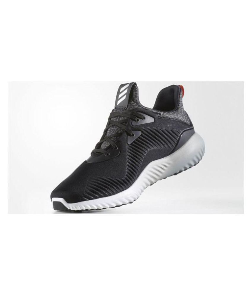 8e0dbb86a Adidas ALPHABOUNCE Running Shoes - Buy Adidas ALPHABOUNCE Running Shoes  Online at Best Prices in India on Snapdeal