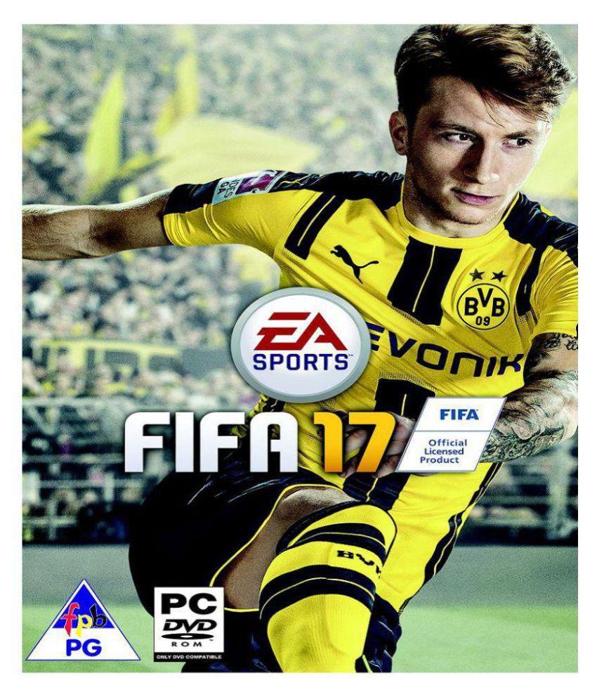 Fifa 17 Editions
