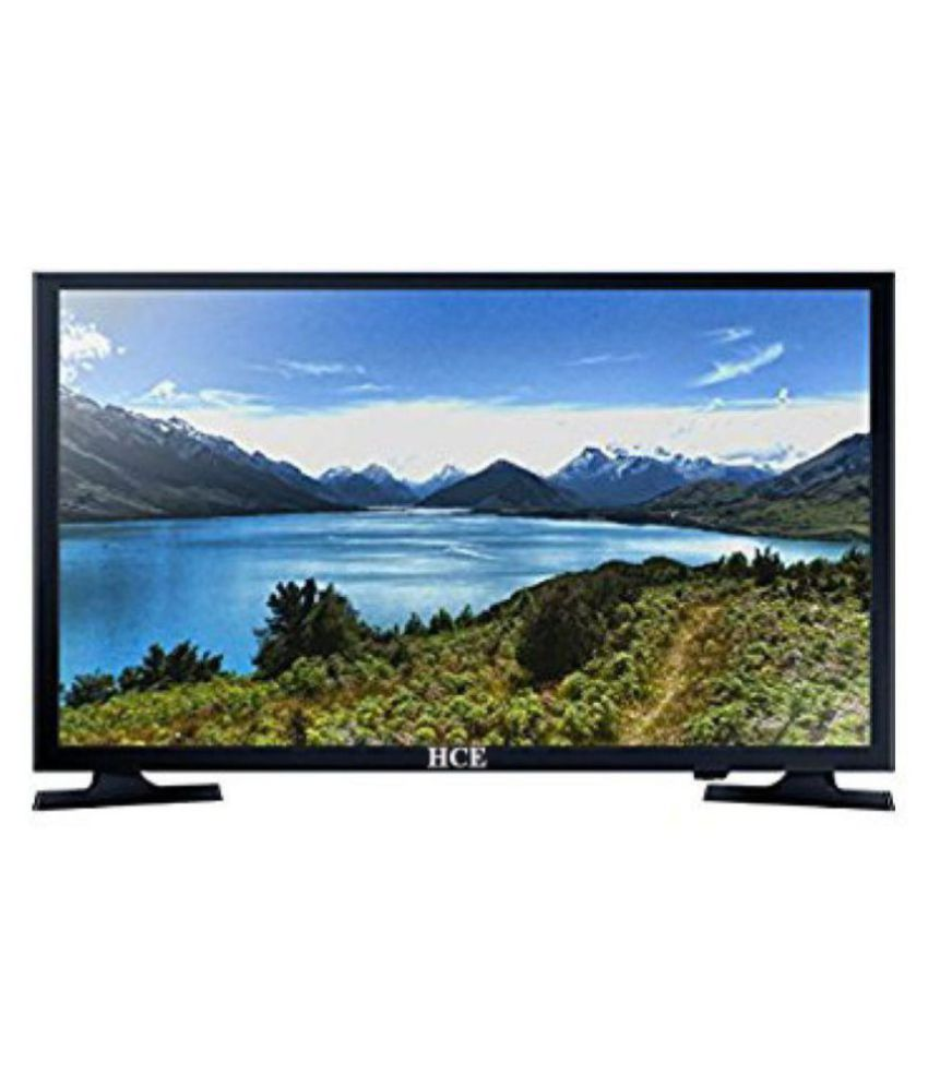 HCE TECHNOLOGY 32 inches S-Series6 80 cm ( 32 ) Full HD (FHD) LED Television