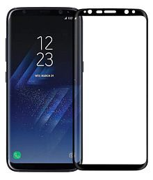 Galaxy S8 Plus Tempered Glass Screen Guard By Avalik