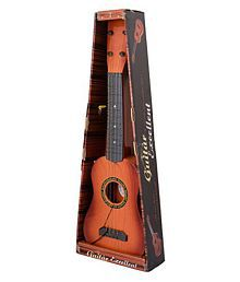 String Acoustic Guitar Learning Kids Toy 57cms