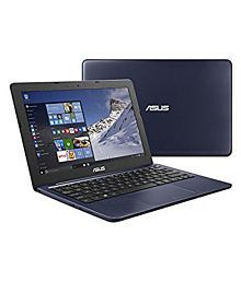 Asus A Series X541NA - GO008 Notebook Intel Celeron 4 GB 39.62cm(15.6) DOS Not Applicable BLACK
