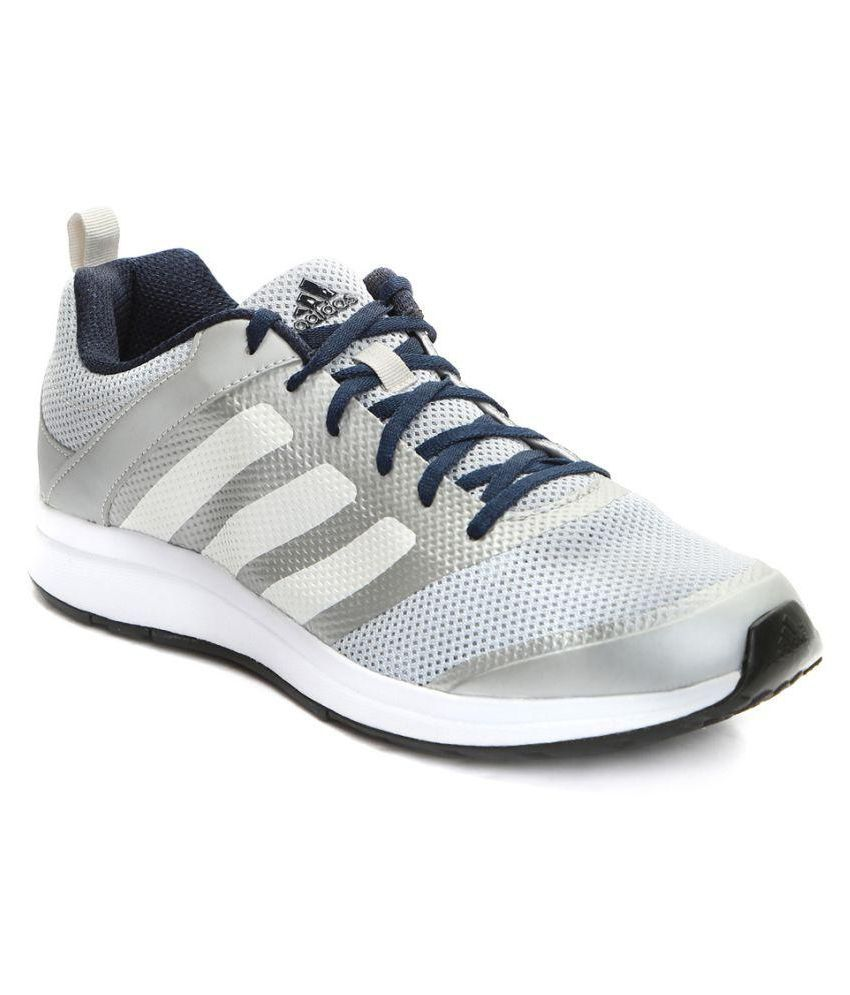 Adidas Men  Adistark Running Shoes