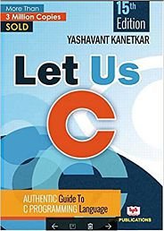 Let Us C Paperback (English) 12th Revised Edition