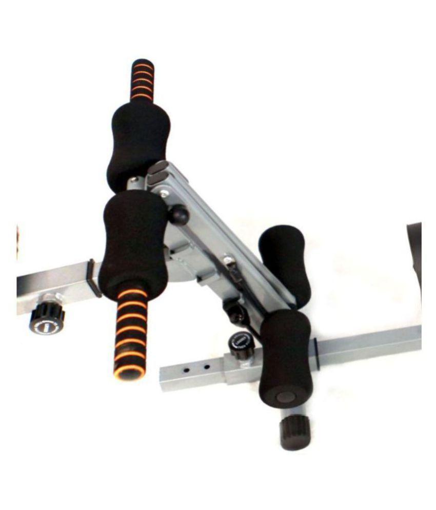 Telebrands HBN Multi Gym Fat Blaster Six Pack Full Body Workout Machine