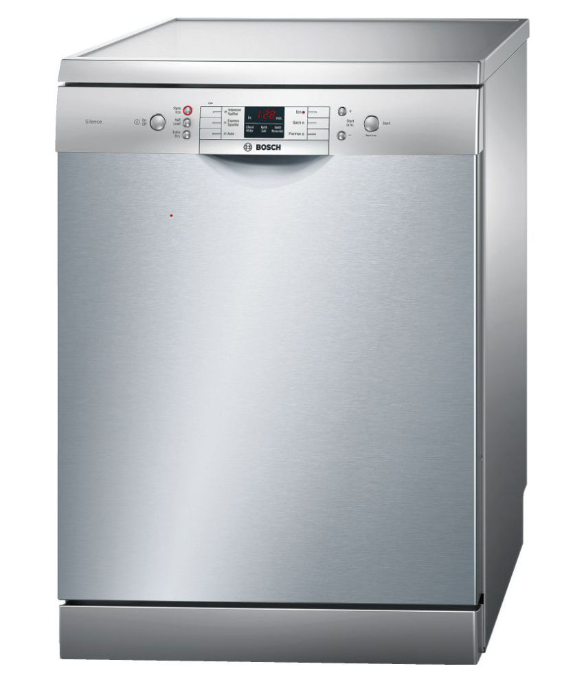 Bosch 12 Places SMS60L18IN Dishwasher