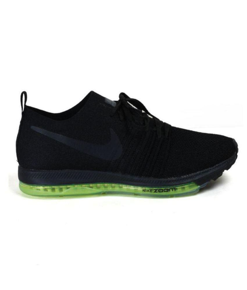 Nike Zoom All Out Running Shoes - Buy Nike Zoom All Out Running Shoes  Online at Best Prices in India on Snapdeal 99bb44056d