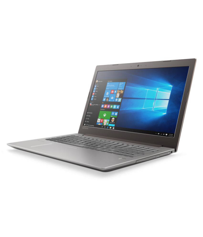 Lenovo 80YL00R6IN ideapad 520-15ikb Core i5 2TB 8GB Windows 10 15.6 Inch 4GB Graphics