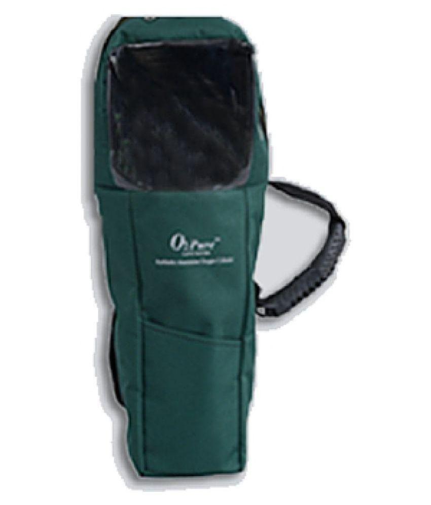 Medicalbulkbuy Oxygen Cylinder Bag For 3 3KG Respirators