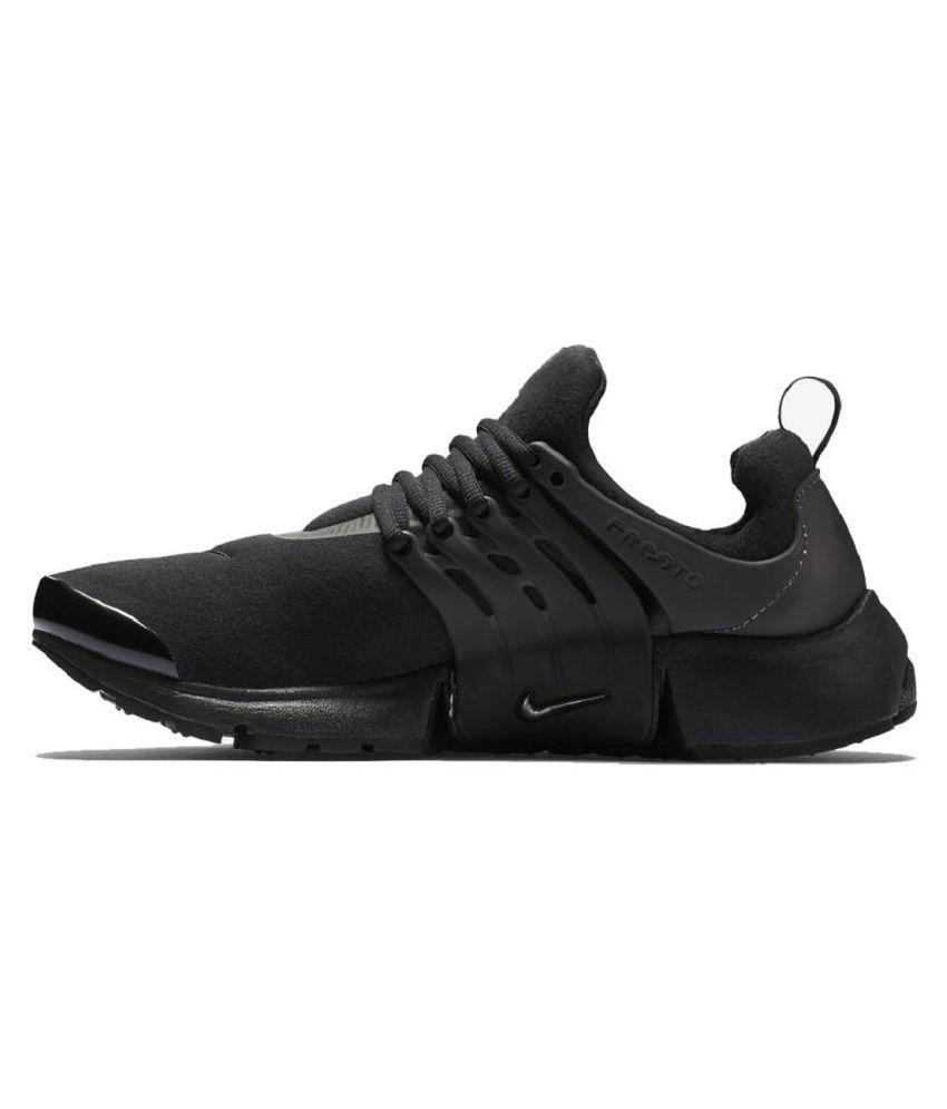 Nike Air Presto Tech Fleece Running Shoes