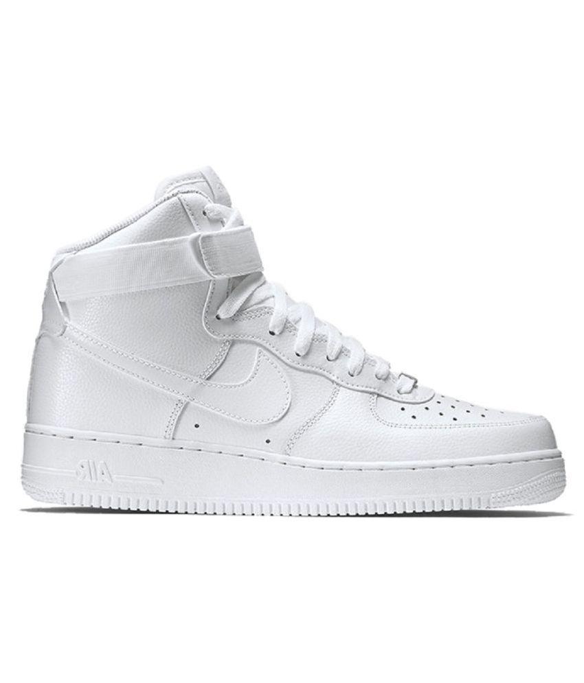 526d199b6795b Nike Air Force 1 High Running Shoes - Buy Nike Air Force 1 High ...