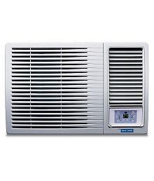 Blue Star 0.75 Ton 3 Star 3WAE081YDF Window Air Conditioner White (2017 Model)