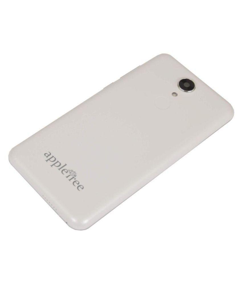 Appletree T9 4G Volte ( 8GB , 1 GB ) White
