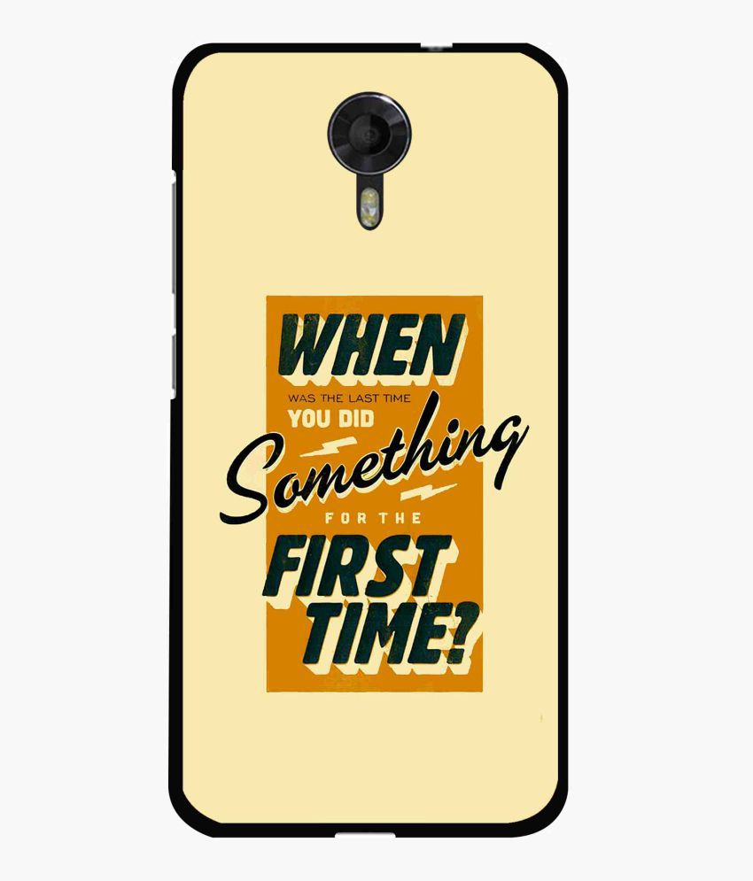 Micromax Canvas Xpress 2 E313 Printed Cover By Snooky