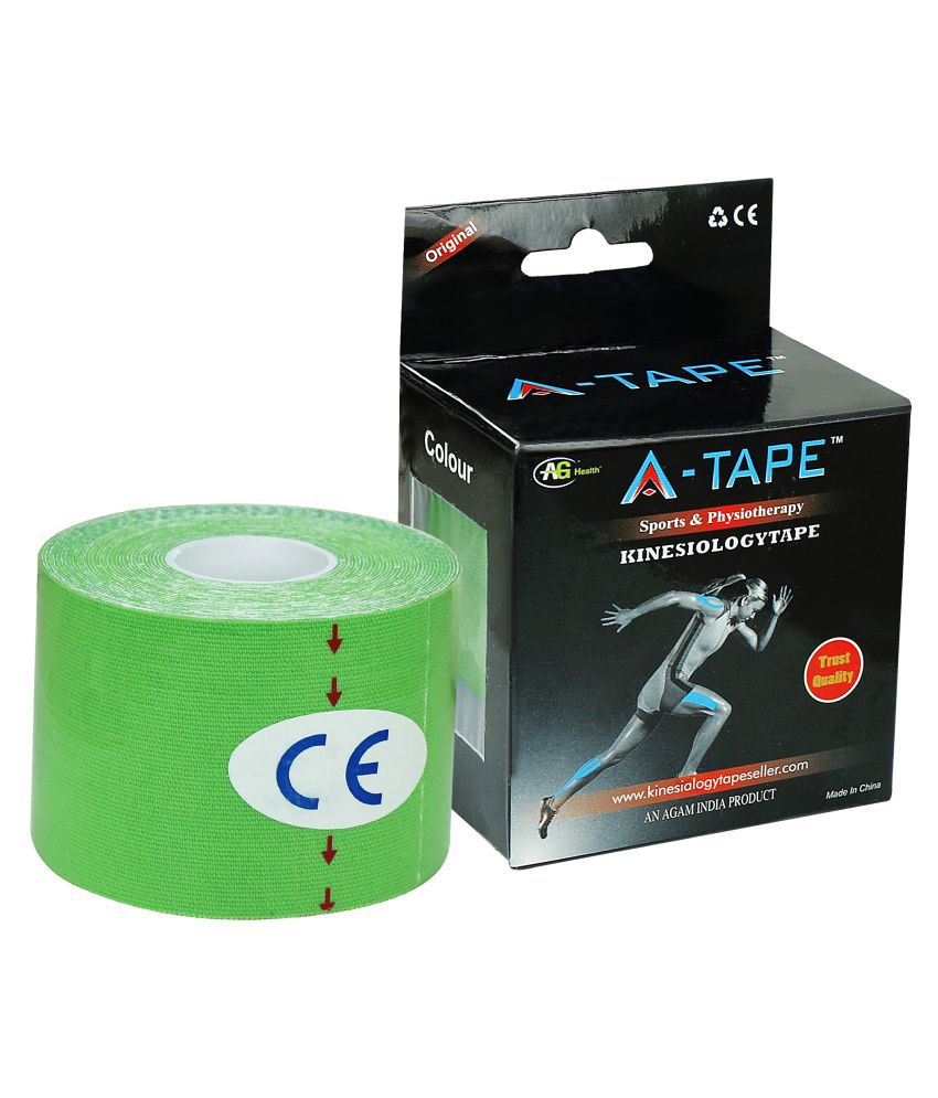A-TAPE Kinesiology Tape Free Size