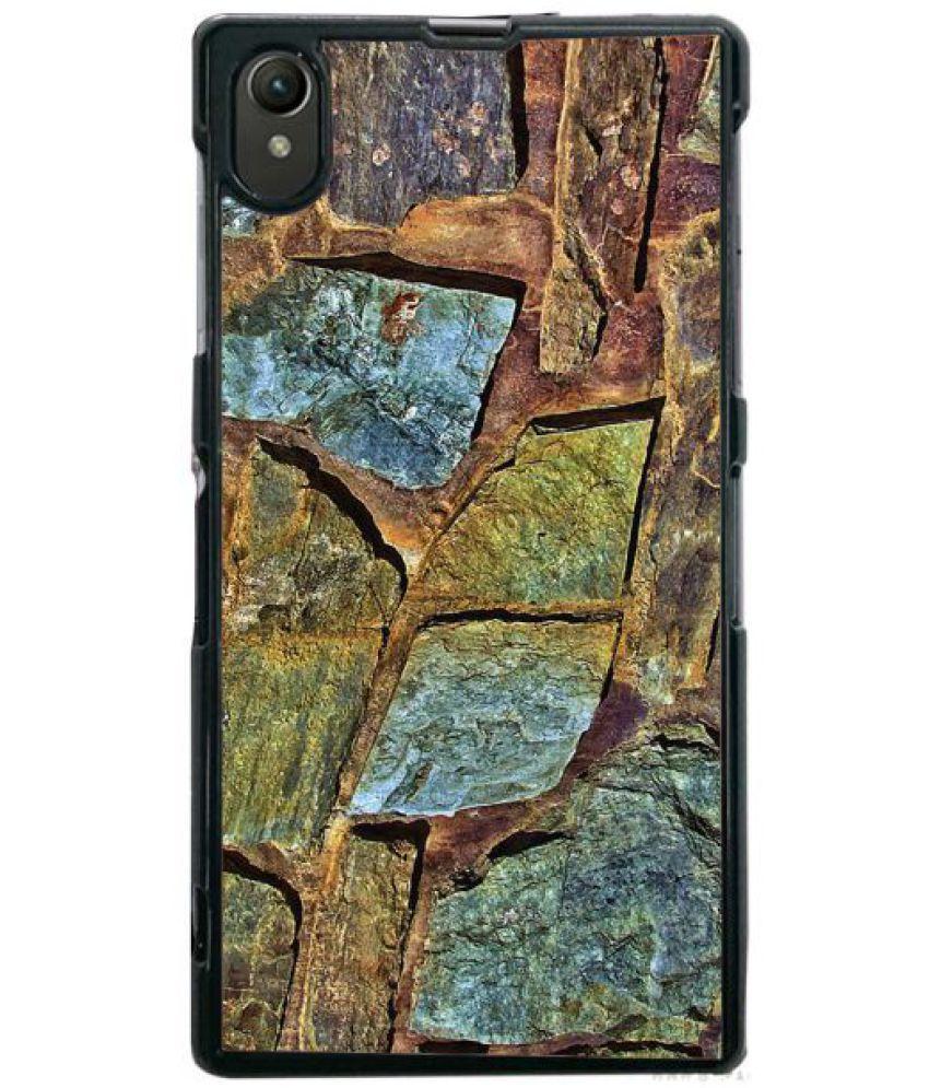 Sony Xperia Z1 3D Back Covers By YuBingo