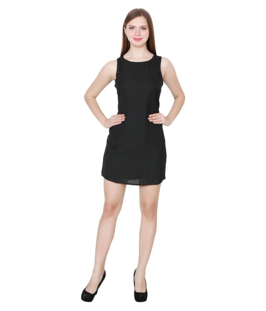CJ15 Georgette Dresses