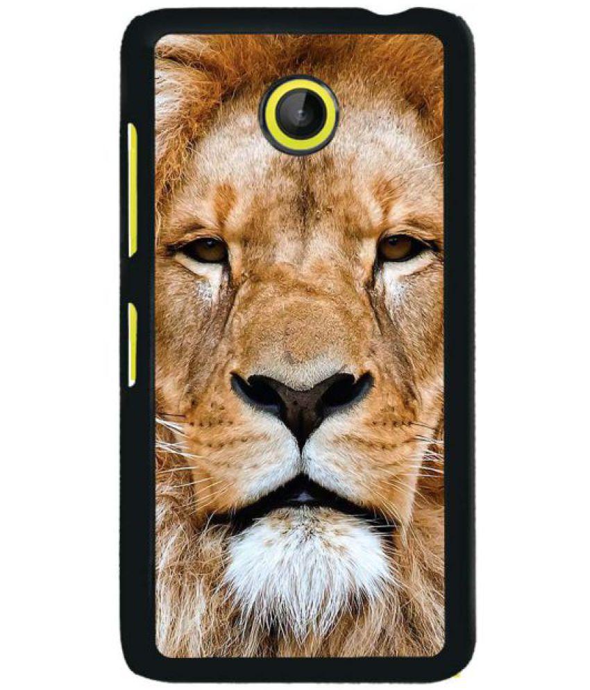 Nokia Lumia 630 3D Back Covers By YuBingo
