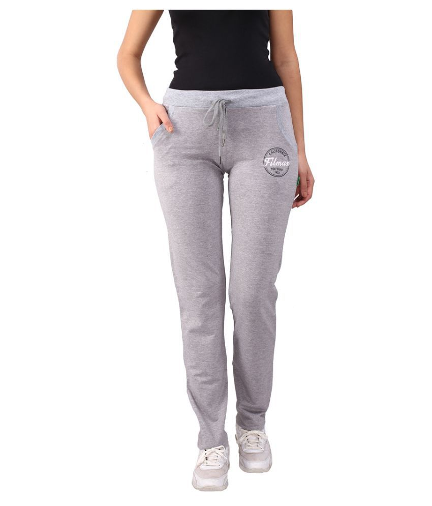 Filmax® Originals Light Grey Trackpant