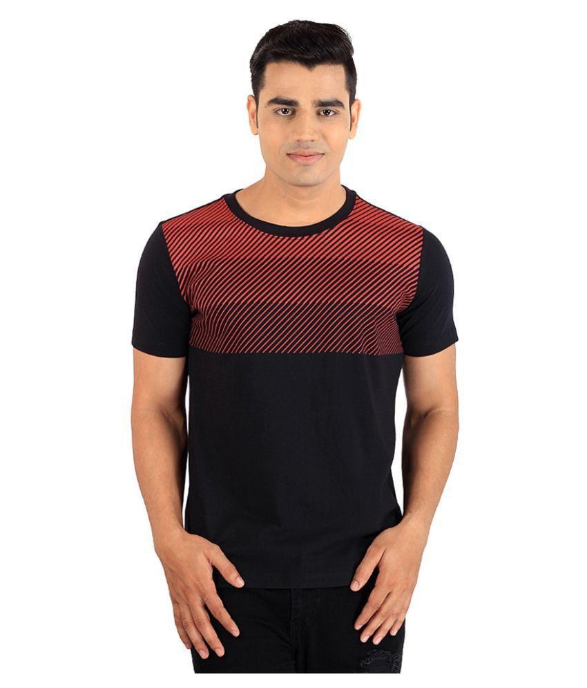 Visach Multi Round T-Shirt