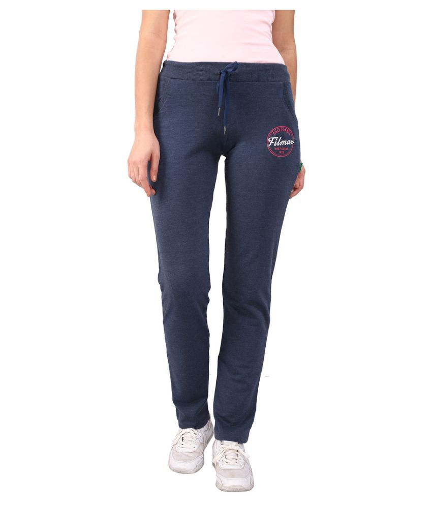 Filmax® Originals Blue Track Pants