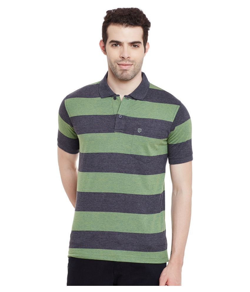 a0debd804 Duke Multi Regular Fit Polo T Shirt - Buy Duke Multi Regular Fit Polo T  Shirt Online at Low Price - Snapdeal.com