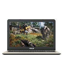 Asus R558UQ-DM540D Notebook (7th Gen Intel Core i5- 4GB RAM- 1TB HDD- 39.62cm(15.6)- DOS- 2GB Graphics) (Silver)