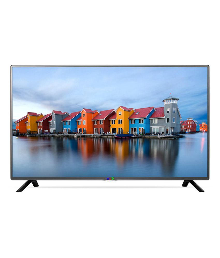 WLD HD32SM450Xi 32 Inch HD Ready Smart LED TV Image