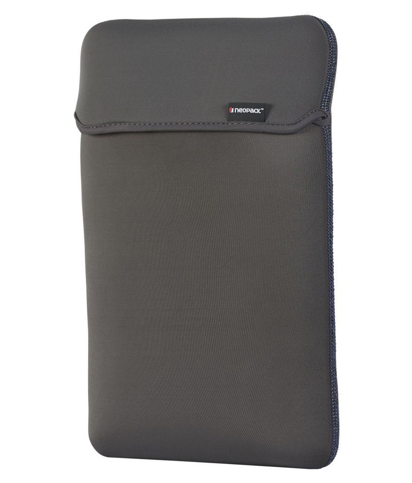 Neopack Blue Laptop Sleeves