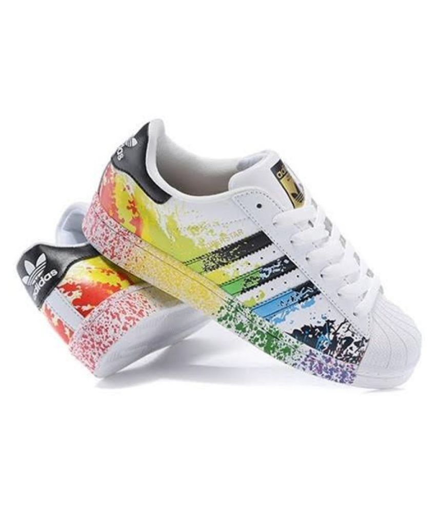 Adidas Superstar Colors Price