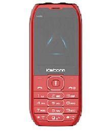 Karbonn K4000 128 MB Red