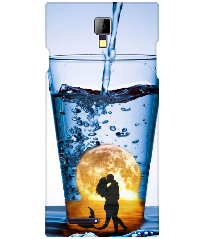 Micromax Canvas Xpress A99 Printed Cover By SWANK THE NEW SWAG