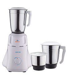Bajaj Easy 500 Watt 3 Jar Mixer Grinder