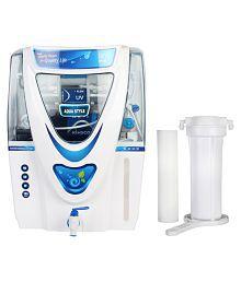Kinsco Aqua Style 15 Ltr ROUVUF Water Purifier