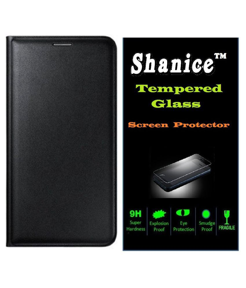 Lyf Flame 7 Tempered Glass Screen Guard By Shanice