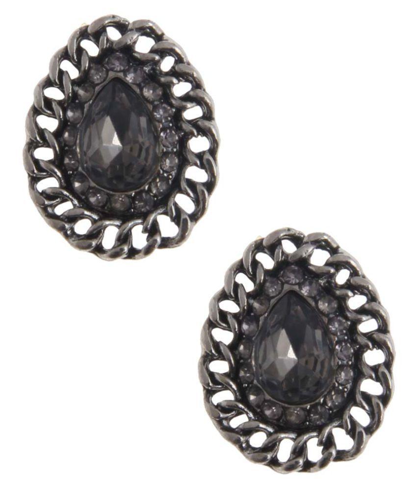 Jewelizer Black Studs