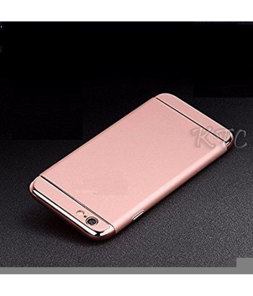 finest selection 9afa8 4af23 Oppo F1s Shock Proof Case KTC - Rose Gold