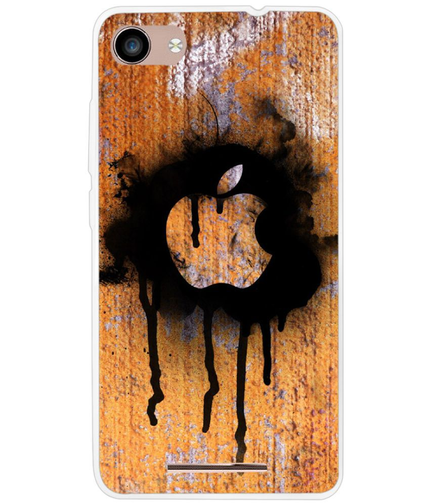 Micromax Bolt Supreme 4 Q352 Printed Cover By instyler