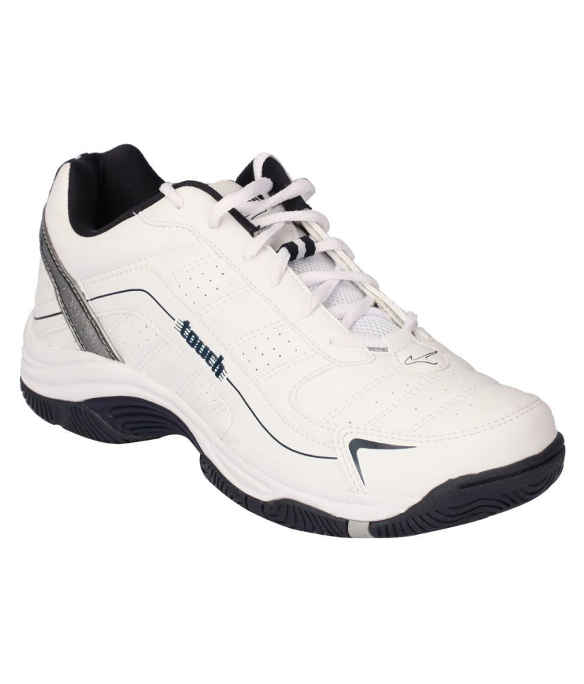 Lakhani Touch Running Shoes White: Buy