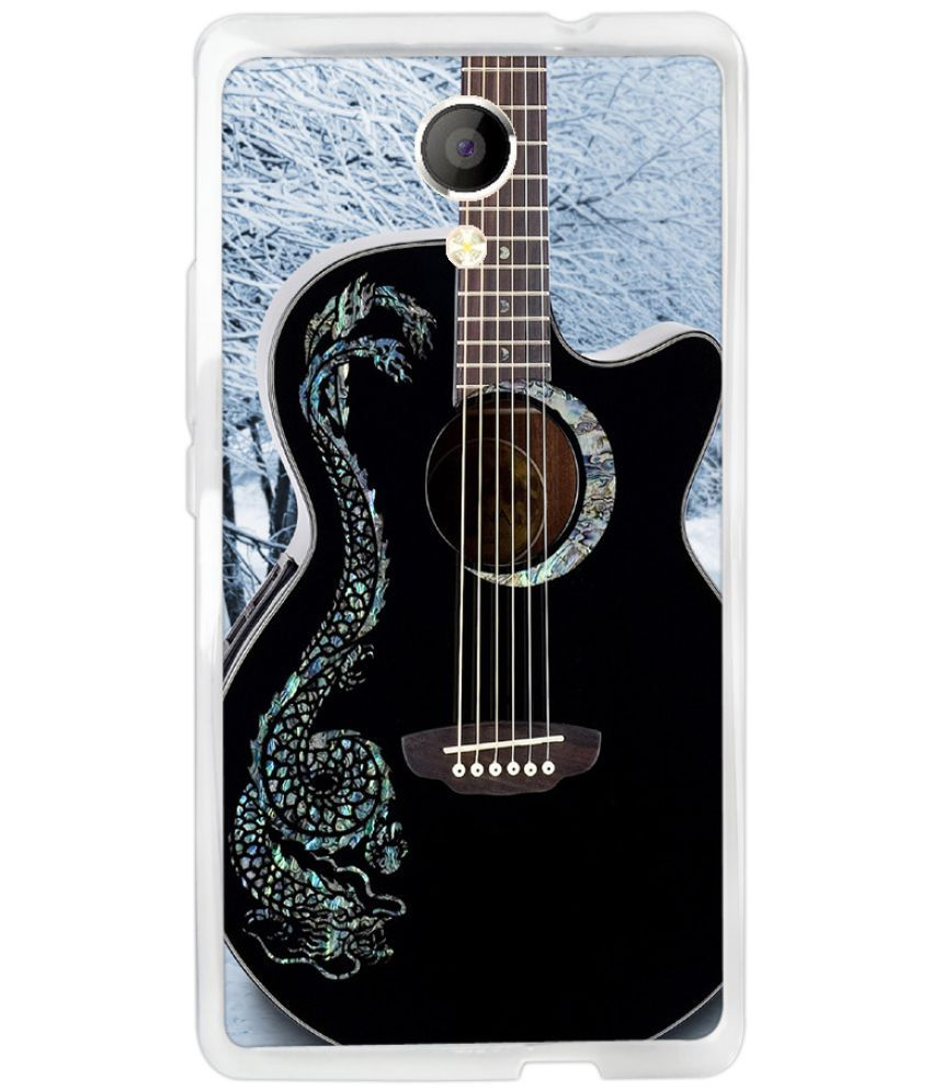 Micromax Canvas Fire 5 Printed Cover By instyler