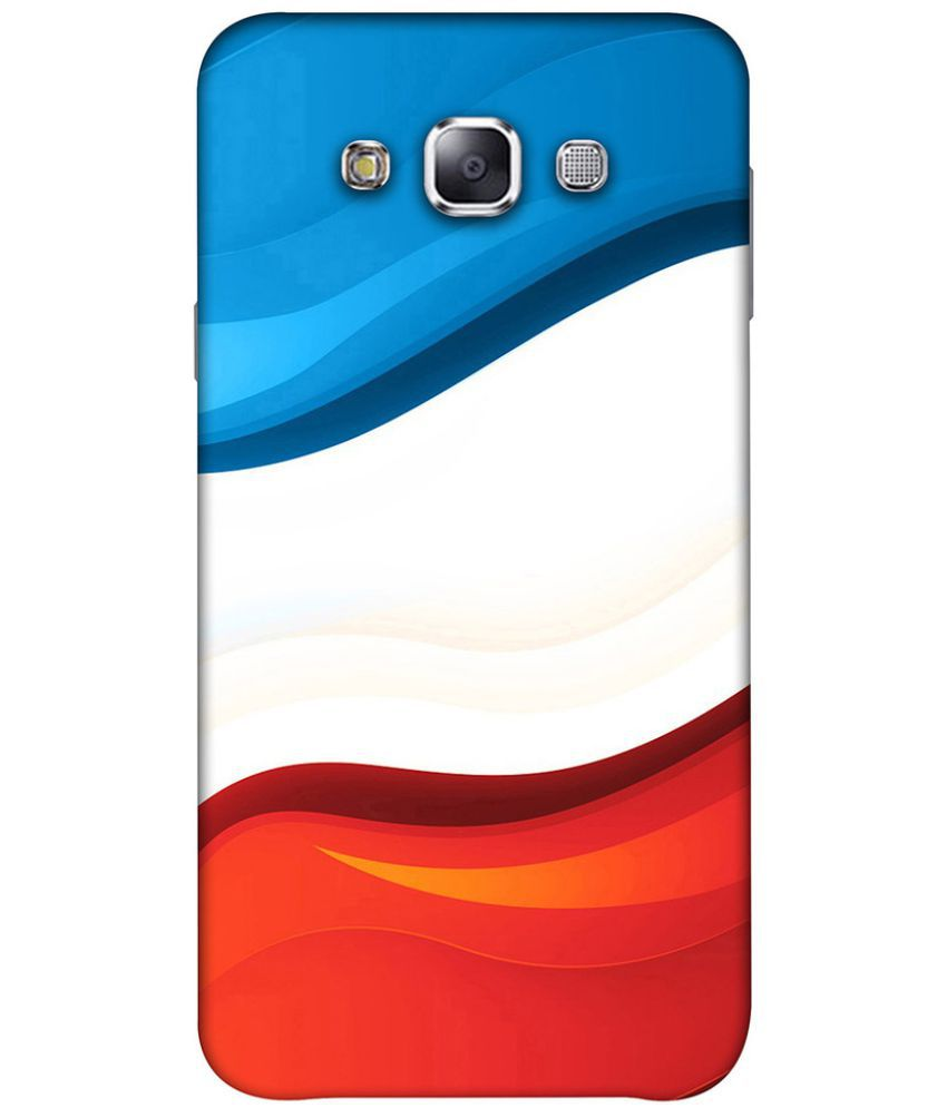 Samsung Galaxy Grand Prime Printed Cover By Clarks