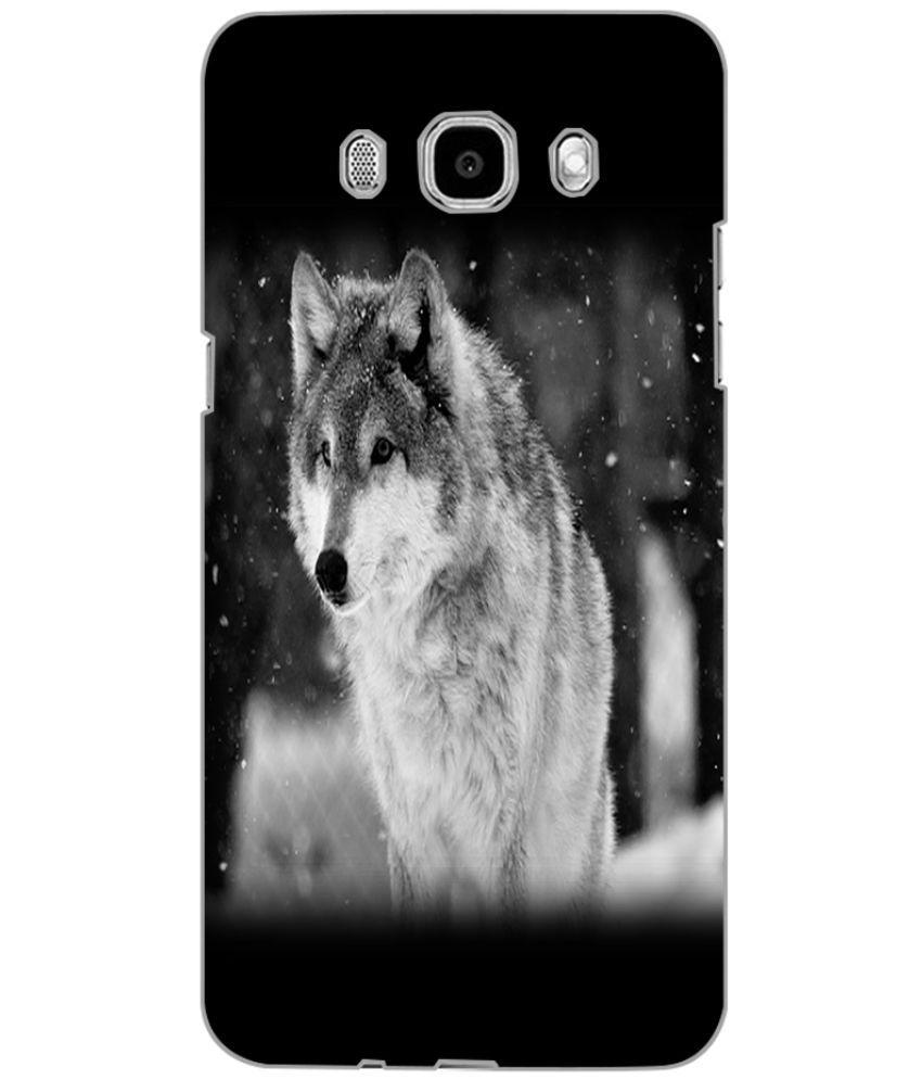 Samsung Galaxy J7 (2016) Printed Cover By PRINTSWAG